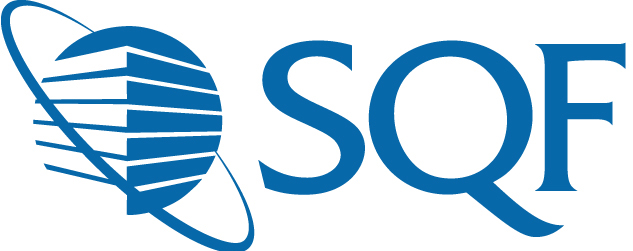 SQF Certified Supplier Logo PNG